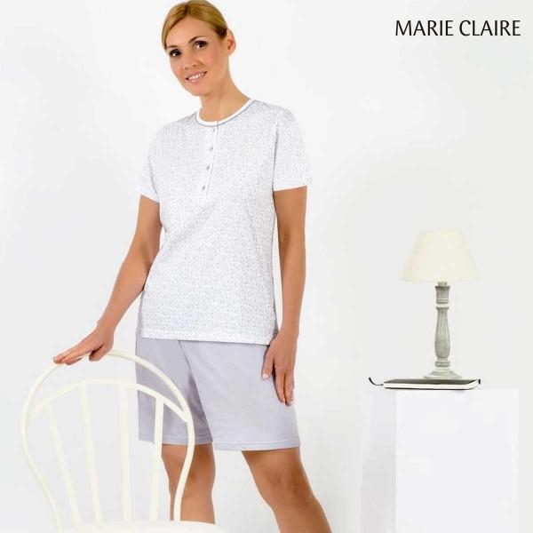Pijama Marie Claire 96838