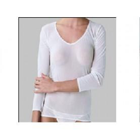Camiseta manga larga Tul Marie Claire 61375