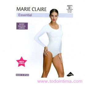 Marie Claire long sleeve body 62271
