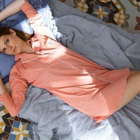 Gisela robe de chambre 1449