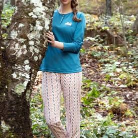 Pijama Gisela 1471