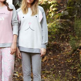 Pijama Gisela 1465