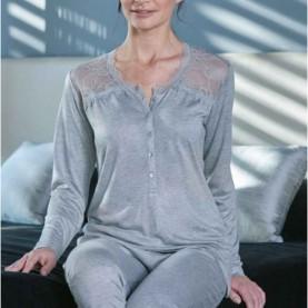 Pijama Mujer Guasch KE490D103