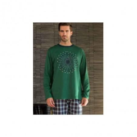 Pijama Guasch PZ423D664