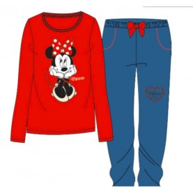 Disney girl pajama 831-598
