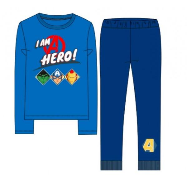 Pijama niño vengadores