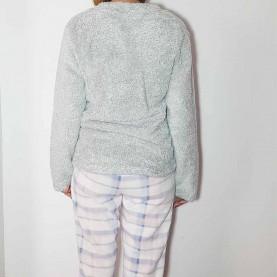 Women pajama Love style F-810