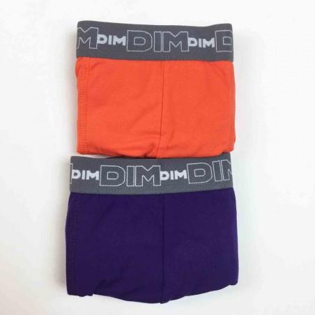 Pack 2 Boxers Dim D6596