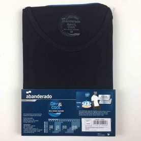 Homme Abanderado chemise Dry Fit 576