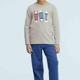 Pijama de niño Assman 7908