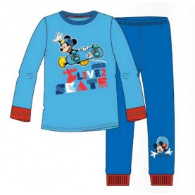 Pajama Mickey Mouse 41001