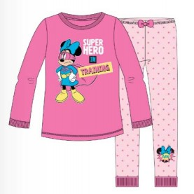 Pyjama Minnie Mouse 51006