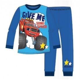 Pajama Blaze 41011