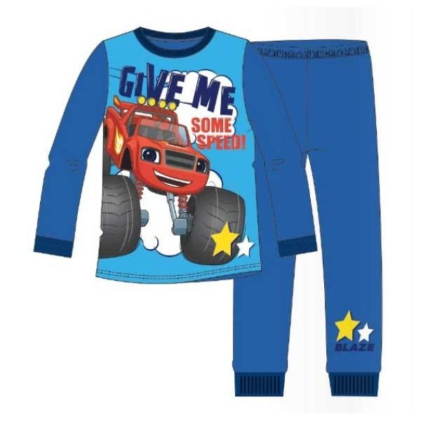 Pijama Blaze 41011