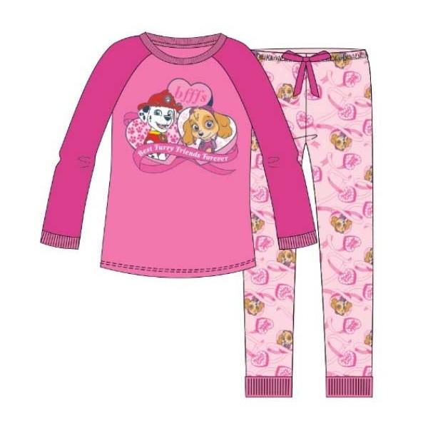 Pijama Patrulla canina 51010