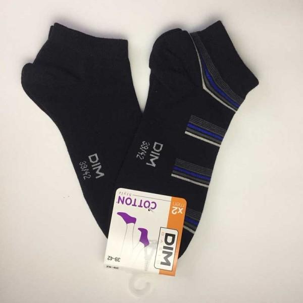 Pack 2 Pair Dim socks D05UP