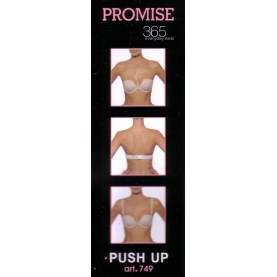 Sujetador Push-up Promise