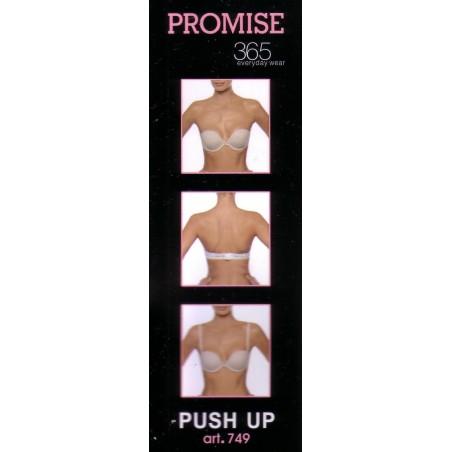 Sujetador Push-up Promise