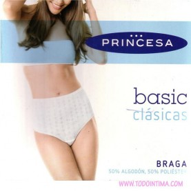 Princesa brief style 769