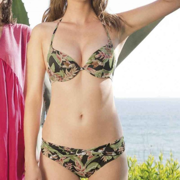 Bikini push-up Gisela 3114
