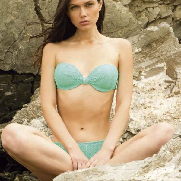 Bikini push-up Gisela 3263