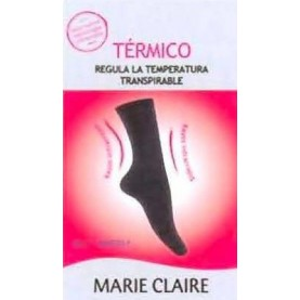 Thermal Marie Claire socks 9071