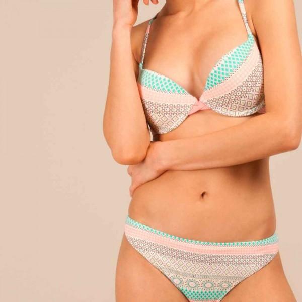 Bikini push-up Gisela 3261