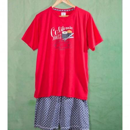Gisela Pajama Style 1408