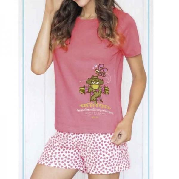 Pijama Kukuxumusu 4222