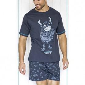 Pijama Kukuxumusu 5243