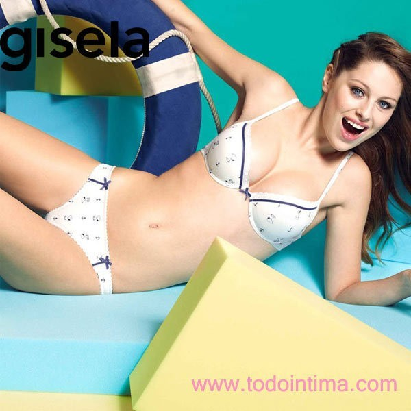 Conjunto Gisela 0185