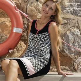 Vestido playeroMarie Claire 60767