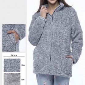 Robe de chambre guasch KH610 17A