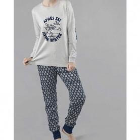 Pijama Gisela 1551