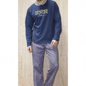 Pijama Kukuxumusu 5252