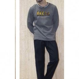 Pijama Kukuxumusu 5255
