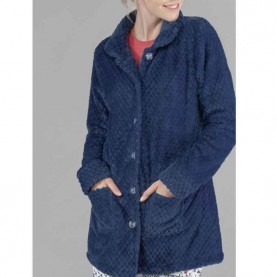 Gisela night coat 1557