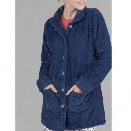 Gisela night coat 1557