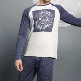 Homme Gisela pyjama 1560