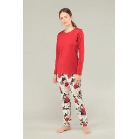 Gisela pyjama 1517