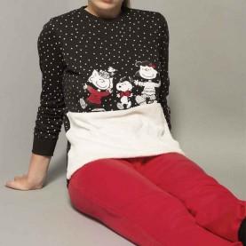Pajama Gisela style 1549