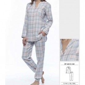 Pijama guasch DP420 140