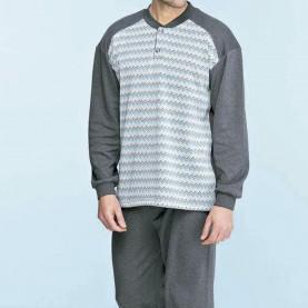 Pijama Asman 7186