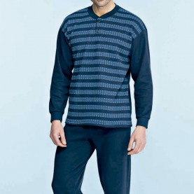 Pijama Asman 7185