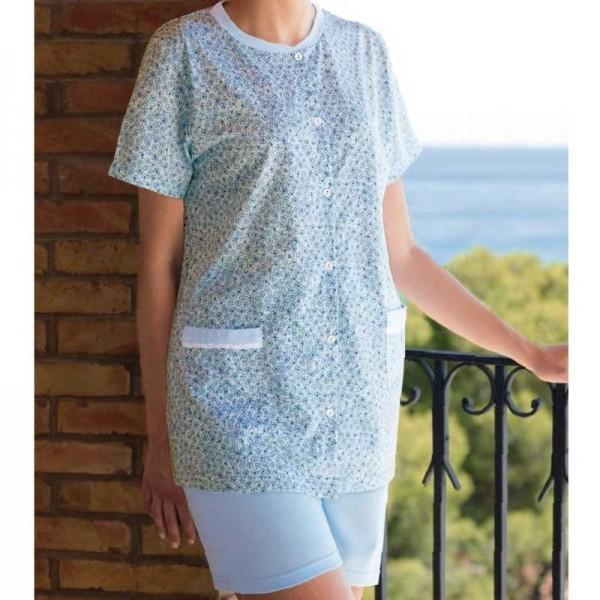 Pijama Abierto Marie Claire 97060
