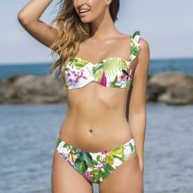 Bikini Bandeau Marie Claire 56522
