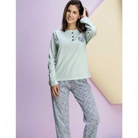 Pijama Even 7475