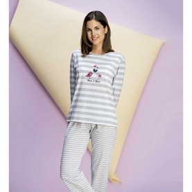 Pijama Even 7236