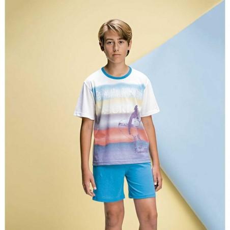 Pijama niño Assman Ref. 7305