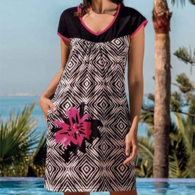 Marie claire beach dress 64474